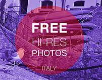FREE Hi-Res Photo from Italy