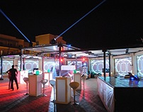 Duport Pool Club El Gouna