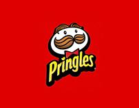 Pringles: Social App
