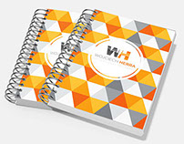 WH Notebook