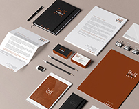 Troy Museum | Corporate Identity