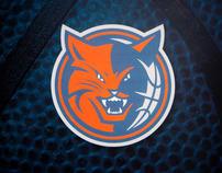 "Charlotte Bobcats 2007-08  // ""Elevate""  Campaign"