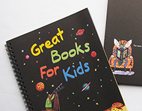 Great Books for Kids