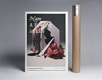 NAM : A Fantasy In Life, 15-image Poster Book