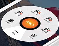 CarDekho - Mobile App UI