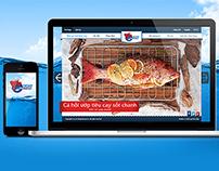 Website | Thế giới hải sản