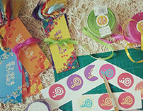 Qura'an Bookmarks - 2012