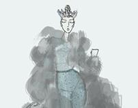 Elsa | Costume Design