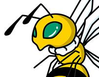 昆虫モチーフ Insects