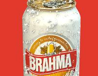 Brahma Beer | 2007