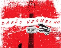 Kit Barão Vermelho - 30 Anos