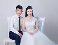 Chụp ảnh cưới tại quảng ninh giá rẻ