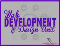 Web Development & Design Unit
