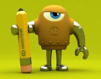 Sketchbot 3d
