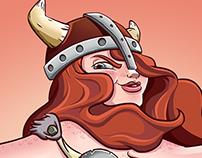 Viking Sardenta