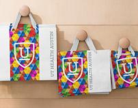 UT Health Austin Brand Identity