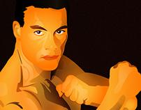 Van Damme Tribute