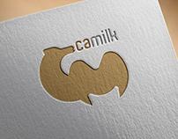 Camilk Logo