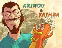 KRIMOU & KRIMBA