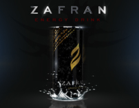 ZAFRAN Energy Drink