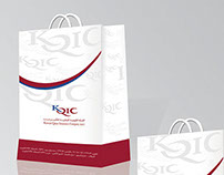 KQIC Bag from my old work