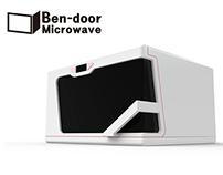 Ben-door (2012)