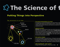 The Science of the String Theory
