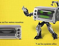 Pepe Ganga / Toys
