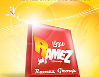 Ramez Shopping Center from my old work