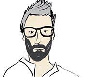 Proyecto de Personajes y Cartooning