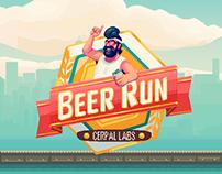 Beer Run - Mobile Game