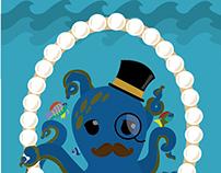 Mr.Octopus
