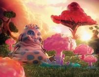 Flamboyant Paradise - The Short Film