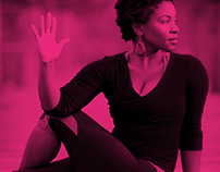 Anacostia Yogi - Yoga & Health Website