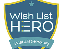 Wish List Hero Branding