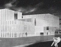 Reykjavik School of Architecture