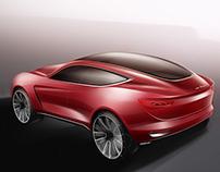 Alfa Romeo Scorrevole