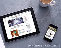 Dartmouth Chronicle