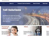 B2B site design