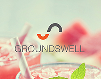 Groundswell Brand and Web