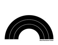 Dead Rainbows Folder