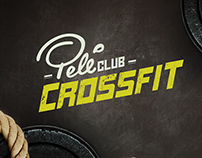 Pelé Club Crossfit - ID