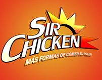 SIR CHICKEN