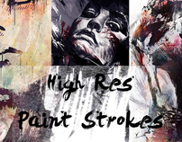 PAINTSTROKE BRUSHPACKS