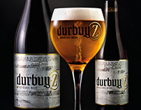 Durbuy'Z Belgian Beer