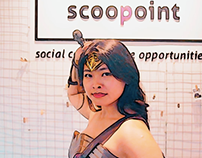 Scooper Creative Incubator Program
