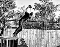 DIY Skatepark: Pilsen