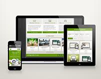 Website ristaumedia 2015
