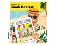 Summer reading book review