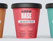 Oscar Mayer - All About the Base Pots